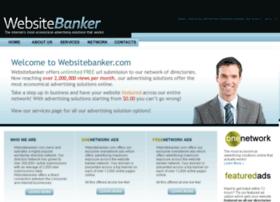 websitebanker.com