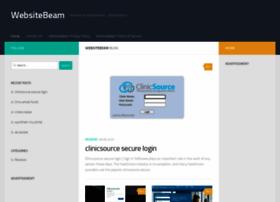 websitebeam.com