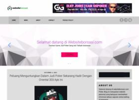 websiteborsasi.com