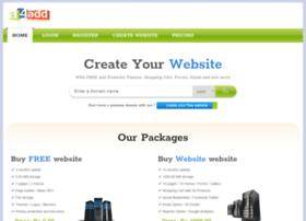 websitebuilder.a4add.com