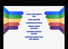 websitebuilder.guide