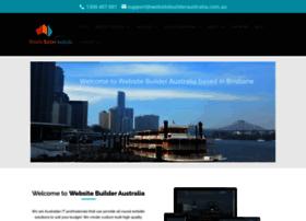 websitebuilderaustralia.com.au