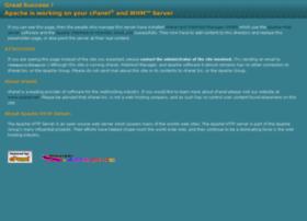 websitecheck.sharkspace.com