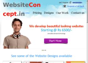 websiteconcept.in