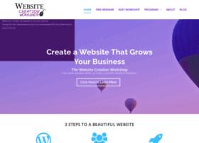 websitecreationworkshop.com