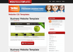 websitecsstemplates.com