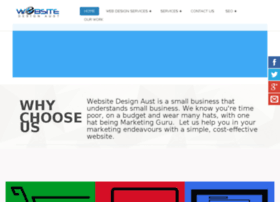 websitedesignaust.com.au