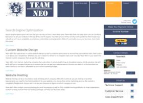 websitedesignbyneo.com