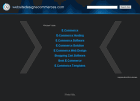 websitedesignecommerces.com