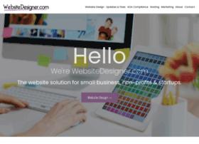 Websitedesigner.com