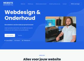 websitedesigner.nu