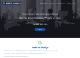 websitedesigner1.com