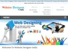 websitedesignerindia.co.in