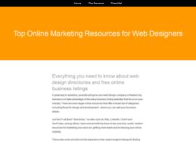 Websitedesignerslist.com