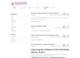 websitedesignersomerset.co.uk