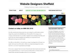websitedesignerssheffield.co.uk