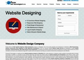 websitedesignghaziabad.com