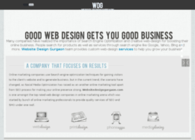 websitedesigngurgaon.com