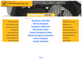 websitedesigning.org