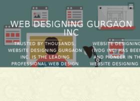 websitedesigninggurgaon.com