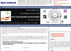 websitedesigningpromotion.co.in