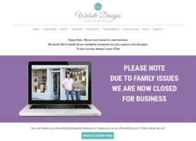 websitedesignsaustralia.com