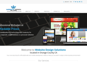 Websitedesignsolutions.com