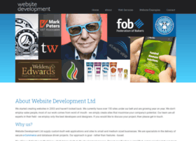 websitedevelopment.ltd.uk