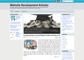 websitedevelopmentarticles.blogspot.in