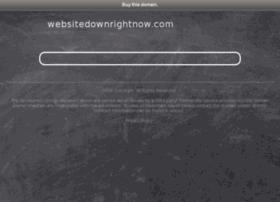 websitedownrightnow.com