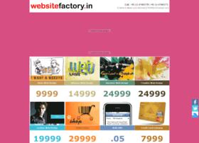 websitefactory.in