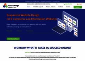 websiteforge.com