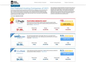 websitehostingcompanies.com