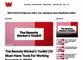 websitehostingrating.com