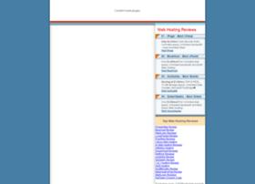 websitehostingreviews.com