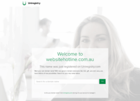 websitehotline.com.au