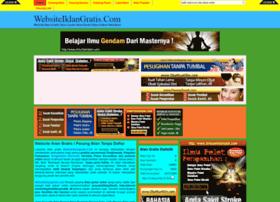 websiteiklangratis.com