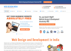 websiteindia.net