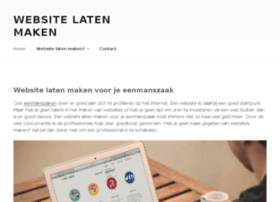websitelatenmaken.mobi