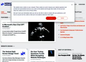 websitemagazine.com
