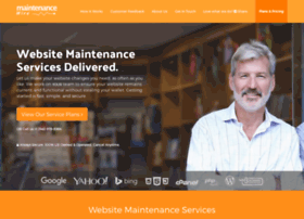 websitemaintenancewire.com