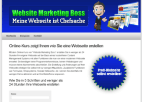 websitemarketingboss.com