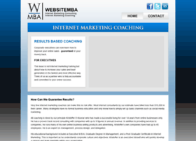 websitemba.com