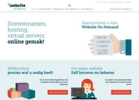 websiteondemand.nl