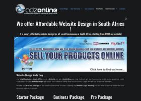 websitequote.co.za