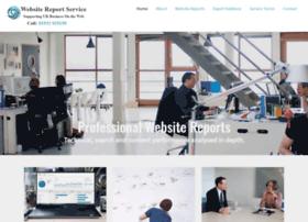 websitereport.org.uk