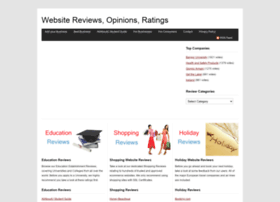 websites-reviewed.co.uk