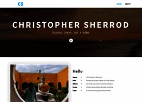 websites.christophersherrod.com