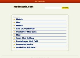 websites.medmatrix.com