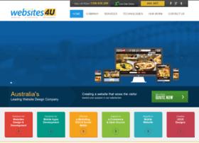 websites4u.com.au